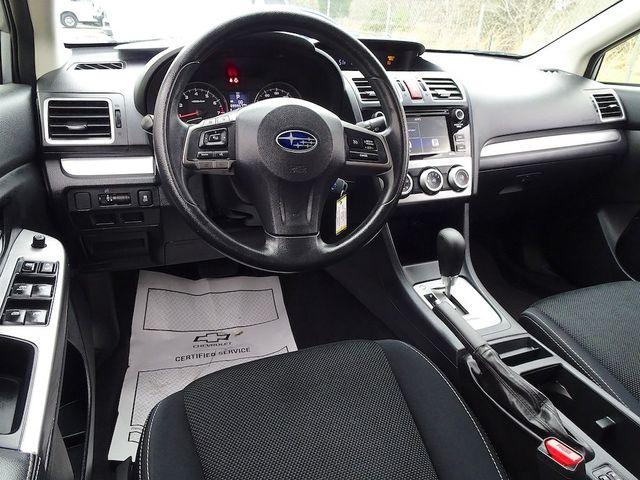 2015 Subaru XV Crosstrek Premium Madison, NC 35