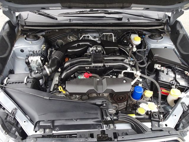 2015 Subaru XV Crosstrek Premium Madison, NC 40