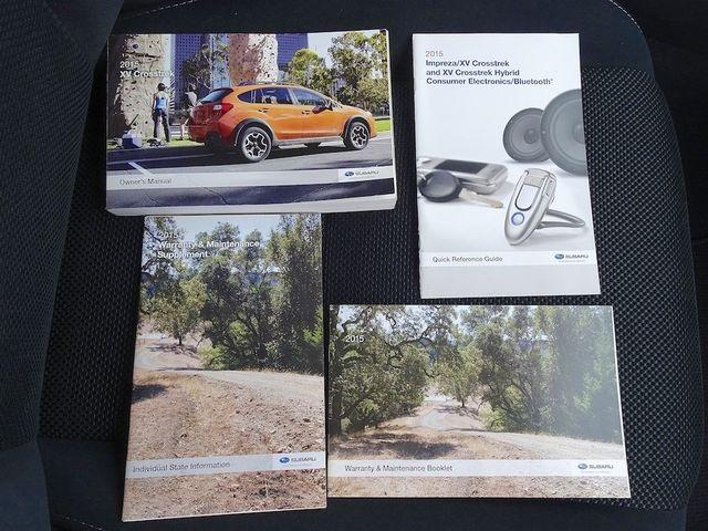 2015 Subaru XV Crosstrek Premium Madison, NC 44