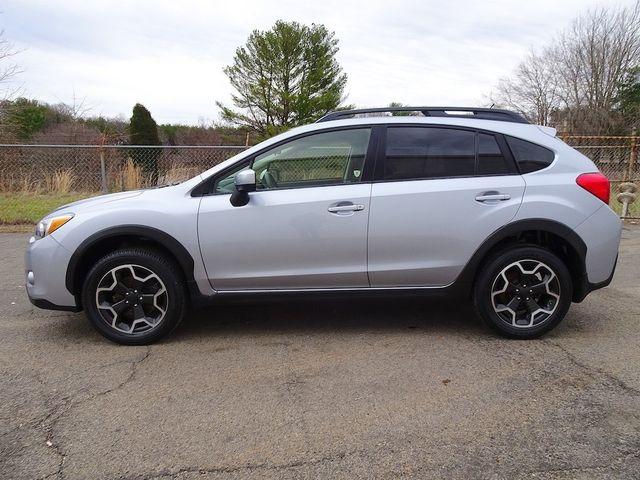 2015 Subaru XV Crosstrek Premium Madison, NC 5