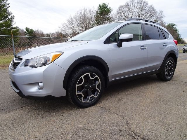 2015 Subaru XV Crosstrek Premium Madison, NC 6