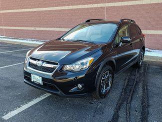 2015 Subaru XV Crosstrek Limited Maple Grove, Minnesota 1