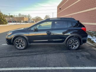 2015 Subaru XV Crosstrek Limited Maple Grove, Minnesota 4