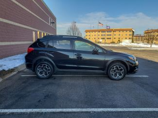 2015 Subaru XV Crosstrek Limited Maple Grove, Minnesota 5