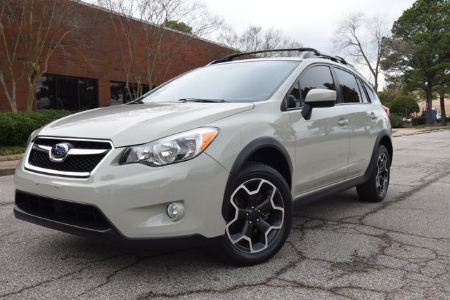 2015 Subaru XV Crosstrek Premium in Memphis Tennessee, 38128