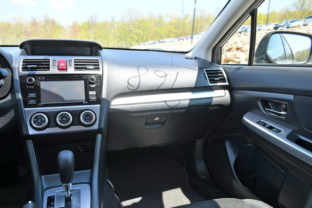 2015 Subaru XV Crosstrek Premium Naugatuck, Connecticut 16