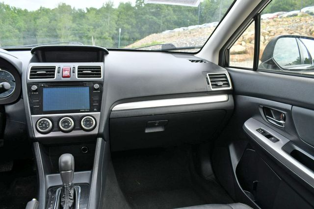 2015 Subaru XV Crosstrek Limited AWD Naugatuck, Connecticut 10