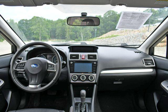 2015 Subaru XV Crosstrek Limited AWD Naugatuck, Connecticut 9