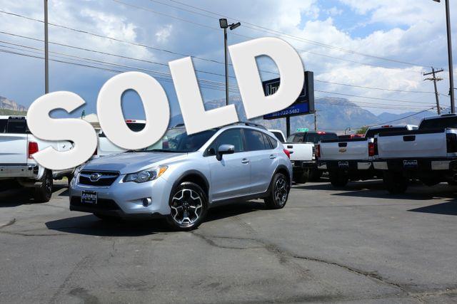 2015 Subaru XV Crosstrek Limited | Orem, Utah | Utah Motor Company in  Utah