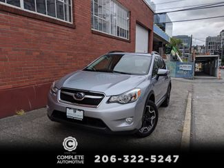 2015 Subaru XV Crosstrek 2.0i Limited AWD Local 1 Owner