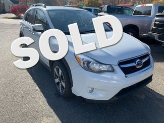 2015 Subaru XV Crosstrek Hybrid  city MA  Baron Auto Sales  in West Springfield, MA