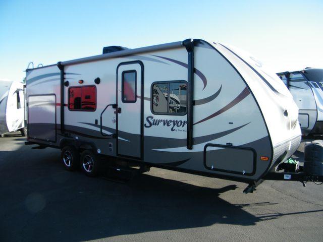 2015 Surveryor 240RBS   in Surprise-Mesa-Phoenix AZ