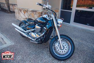 2015 Suzuki Boulevard C50 VL800 345 MILES in Arlington, Texas 76013