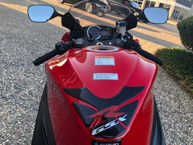 2015 Suzuki GSX-R 1000 in McKinney, TX 75070