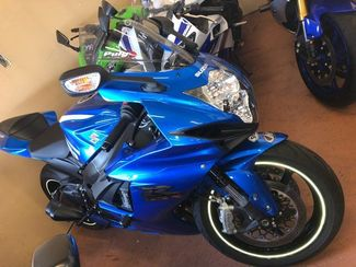 2015 Suzuki GSX-R600  | Little Rock, AR | Great American Auto, LLC in Little Rock AR AR