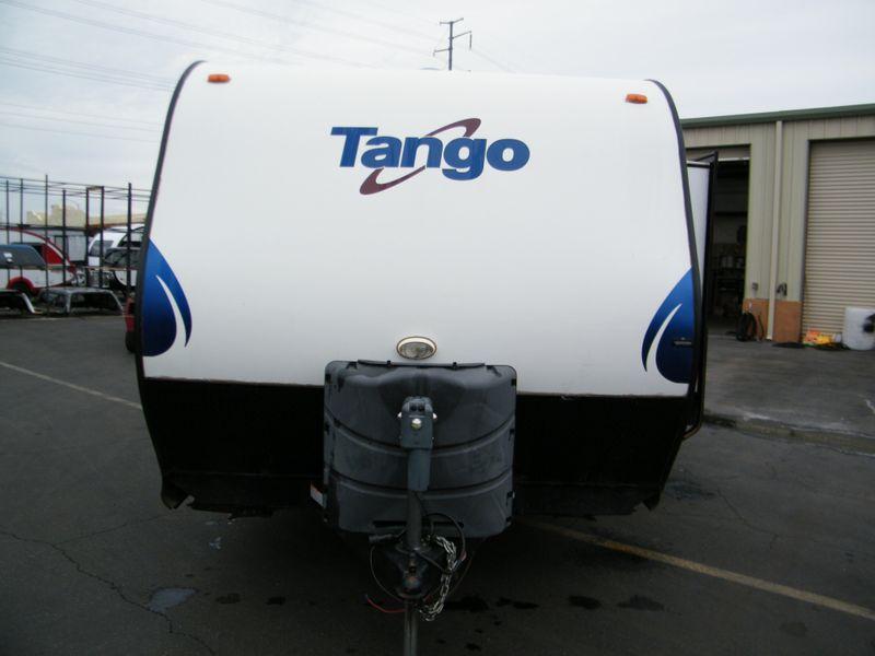 2015 Tango 21FBS  in Surprise, AZ
