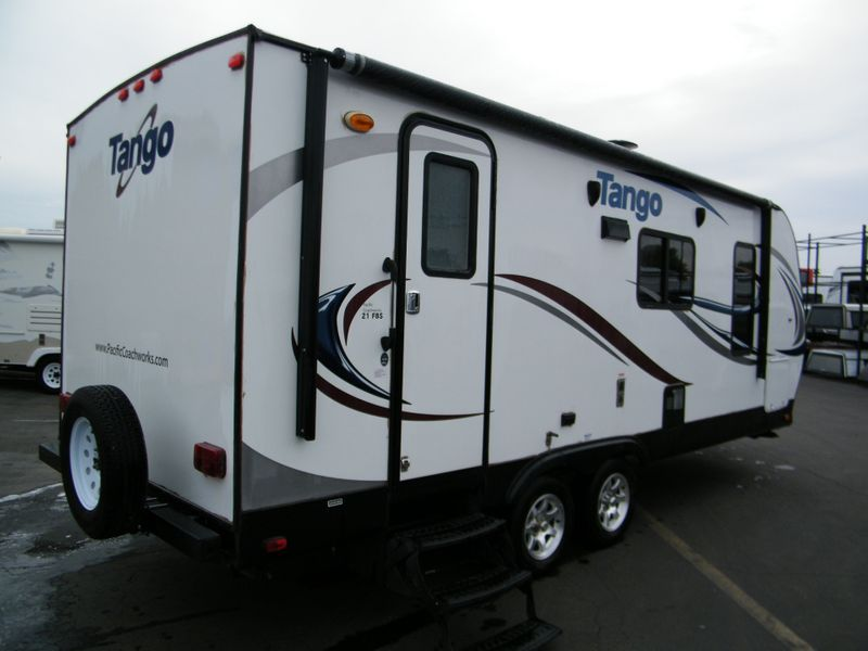 2015 Tango 21FBS  in Surprise, AZ