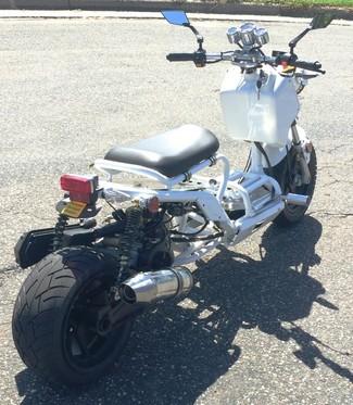 2015 Tao Tao Cruiser  49cc Moped Blaine, Minnesota 4