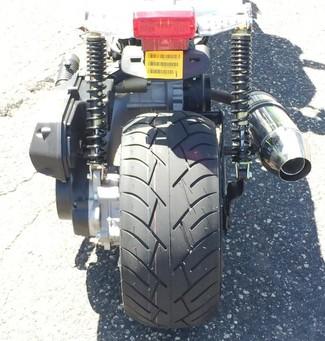 2015 Tao Tao Cruiser  49cc Moped Blaine, Minnesota 5