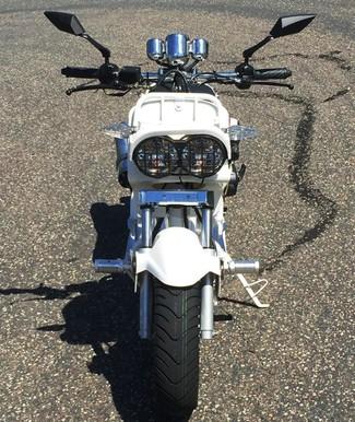 2015 Tao Tao Cruiser  49cc Moped Blaine, Minnesota 9