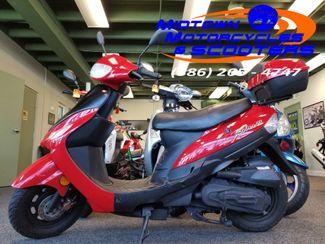 2015 Taotao QT-6 Scooter 49cc in Daytona Beach , FL 32117