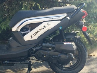2015 Taotao Zummer Moped / Scooter Blaine, Minnesota 6