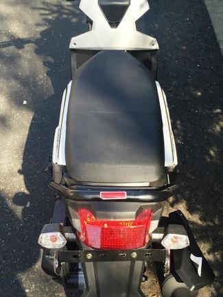 2015 Taotao Zummer Moped / Scooter Blaine, Minnesota 7