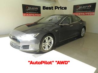 2015 Tesla Model S 70D in Addison TX, 75001