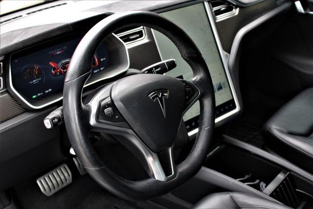 2015 Tesla Model S P90D in Austin, Texas 78726
