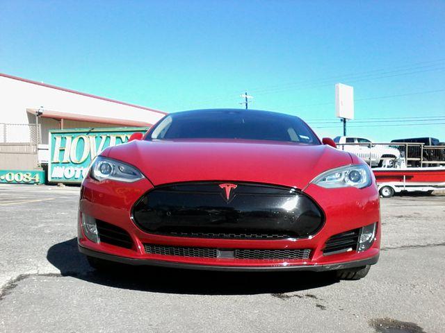 2015 Tesla Model S P85D Dual Drive Motor Boerne, Texas 12