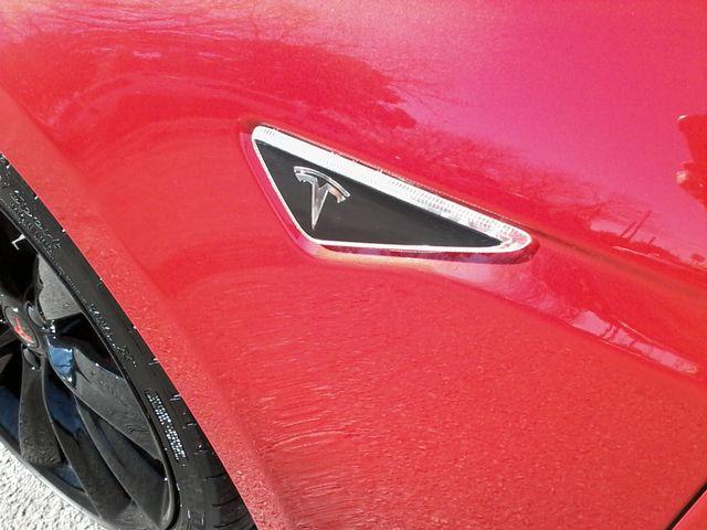 2015 Tesla Model S P85D Dual Drive Motor Boerne, Texas 16