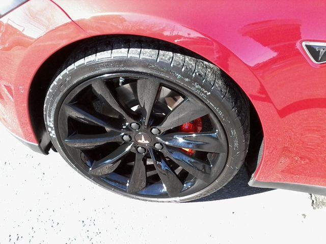 2015 Tesla Model S P85D Dual Drive Motor Boerne, Texas 40