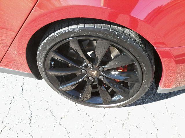 2015 Tesla Model S P85D Dual Drive Motor Boerne, Texas 41