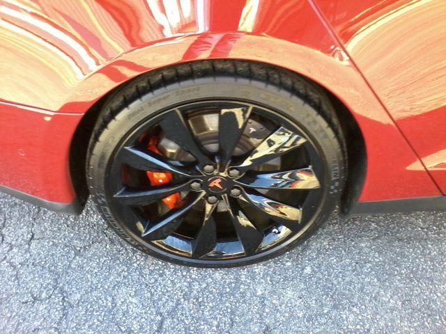 2015 Tesla Model S P85D Dual Drive Motor Boerne, Texas 42