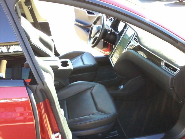 2015 Tesla Model S P85D Dual Drive Motor Boerne, Texas 24