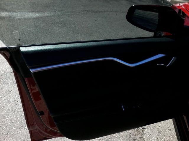2015 Tesla Model S P85D Dual Drive Motor Boerne, Texas 26
