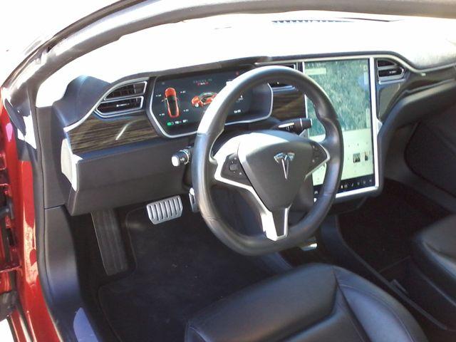2015 Tesla Model S P85D Dual Drive Motor Boerne, Texas 27