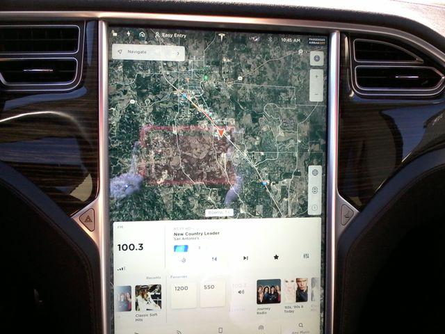 2015 Tesla Model S P85D Dual Drive Motor Boerne, Texas 28