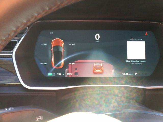 2015 Tesla Model S P85D Dual Drive Motor Boerne, Texas 32