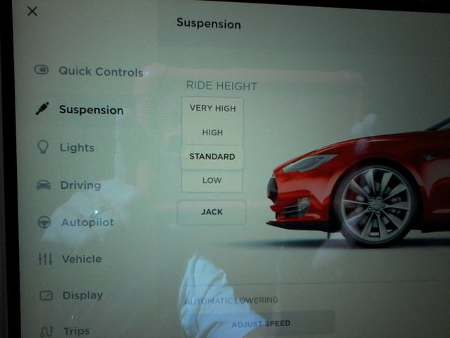 2015 Tesla Model S P85D Dual Drive Motor Boerne, Texas 33