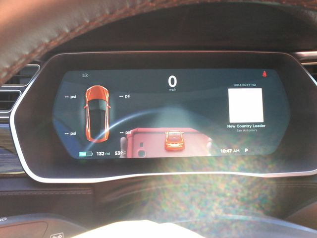 2015 Tesla Model S P85D Dual Drive Motor Boerne, Texas 35