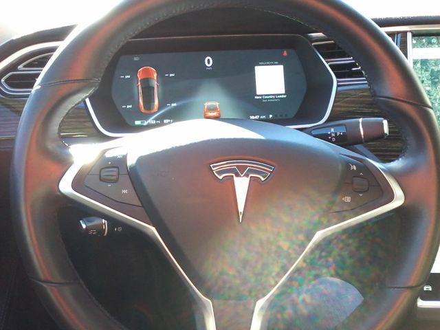 2015 Tesla Model S P85D Dual Drive Motor Boerne, Texas 36