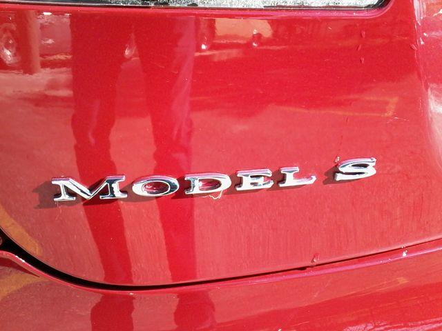 2015 Tesla Model S P85D Dual Drive Motor Boerne, Texas 7