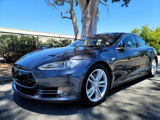 2015 Tesla Model S 85D in Campbell, CA 95008