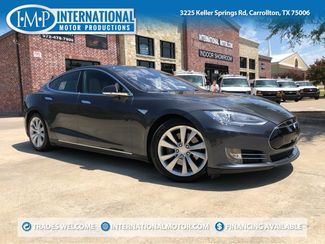 2015 Tesla Model S 70D in Carrollton, TX 75006