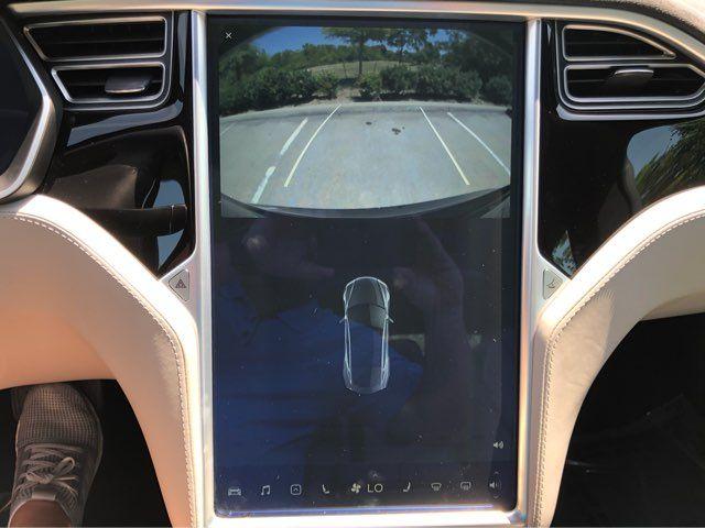 2015 Tesla Model S 70D in Carrollton, TX 75006