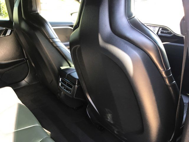 2015 Tesla Model S P90D ONE OWNER in Carrollton, TX 75006