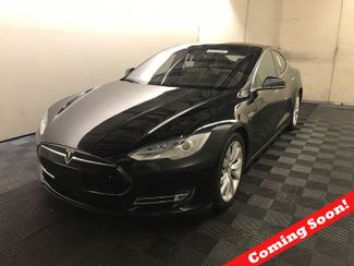 2015 Tesla Model S in Cleveland, Ohio