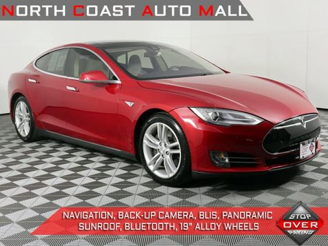 2015 Tesla Model S 85D in Cleveland, Ohio