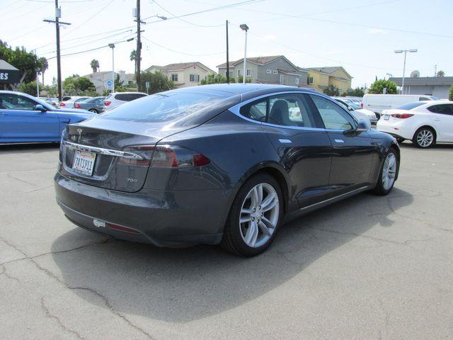 2015 Tesla Model S 70D in Costa Mesa, California 92627